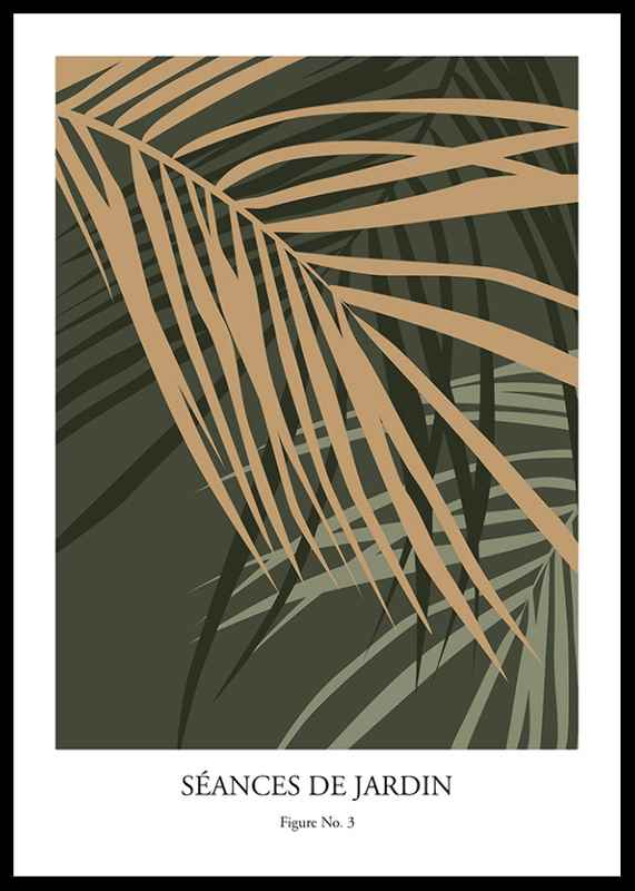 Botanical Graphic No3