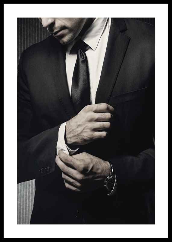 Black Suit-0