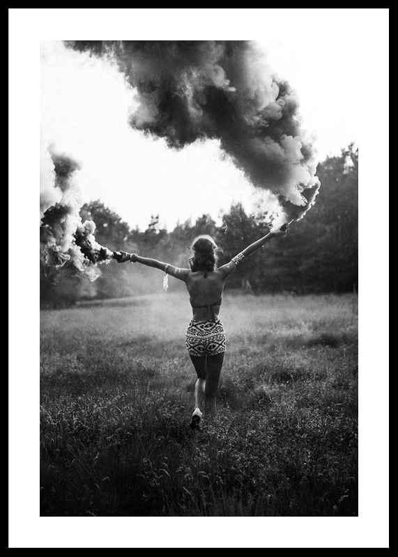 Wild And Smoke