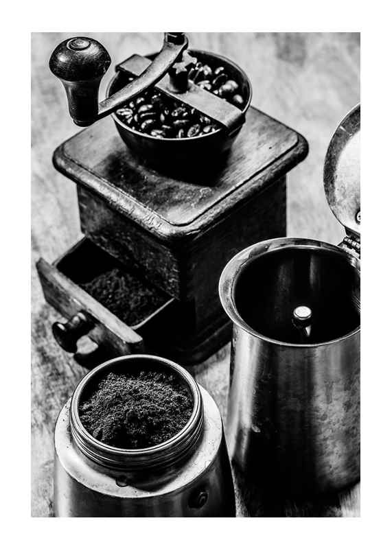 Coffee Mill-1
