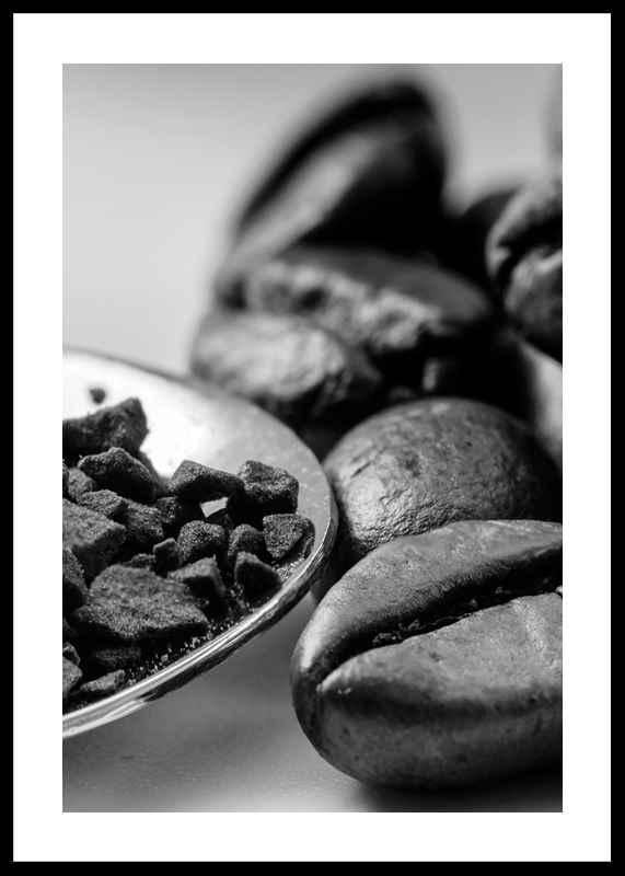 Coffee Beans No2