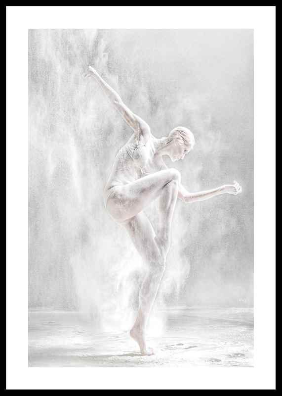 Dance Pose No3