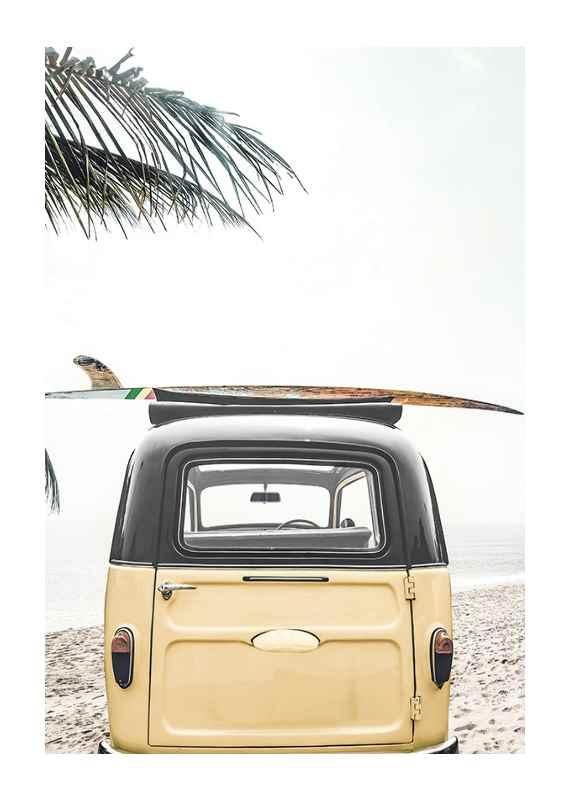 Surfers Van No2-1