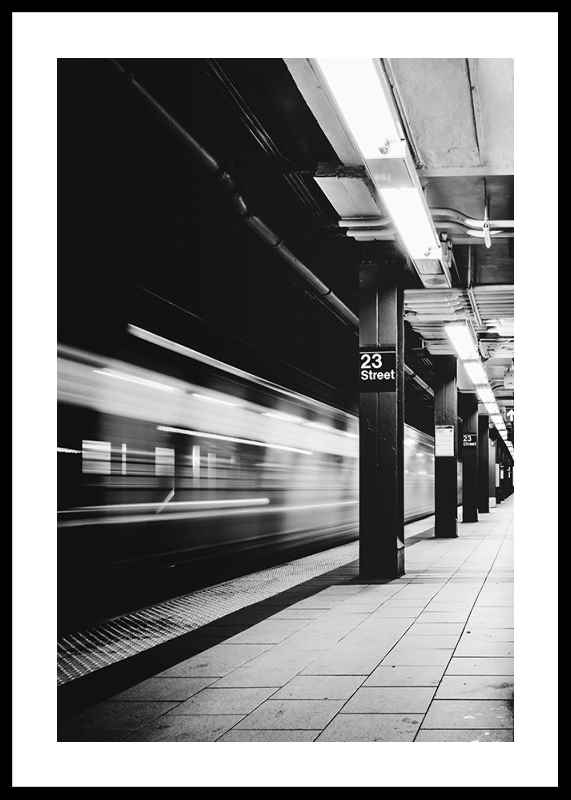 23 Street New York