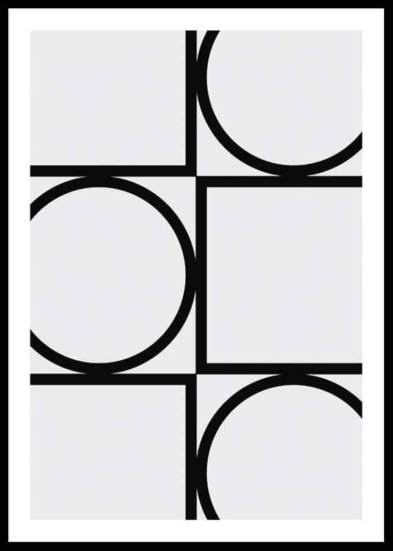 Geometric Art No2