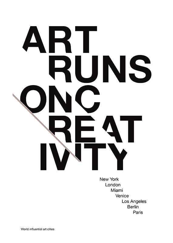 Art Runs On Creativity-1
