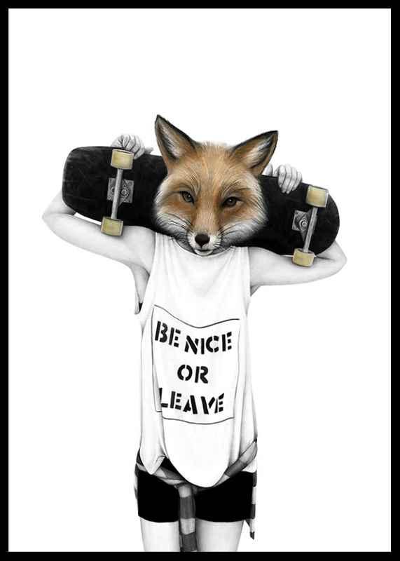 Fox n roll-0
