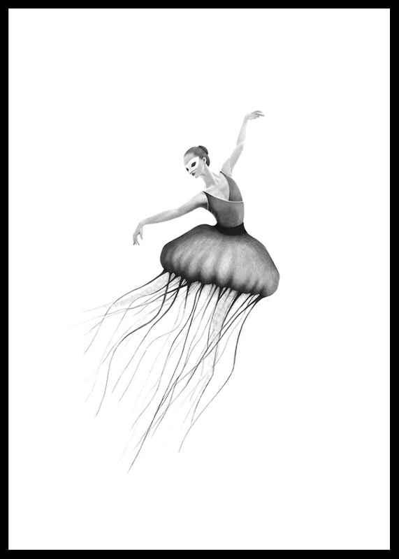 Jelly dancer