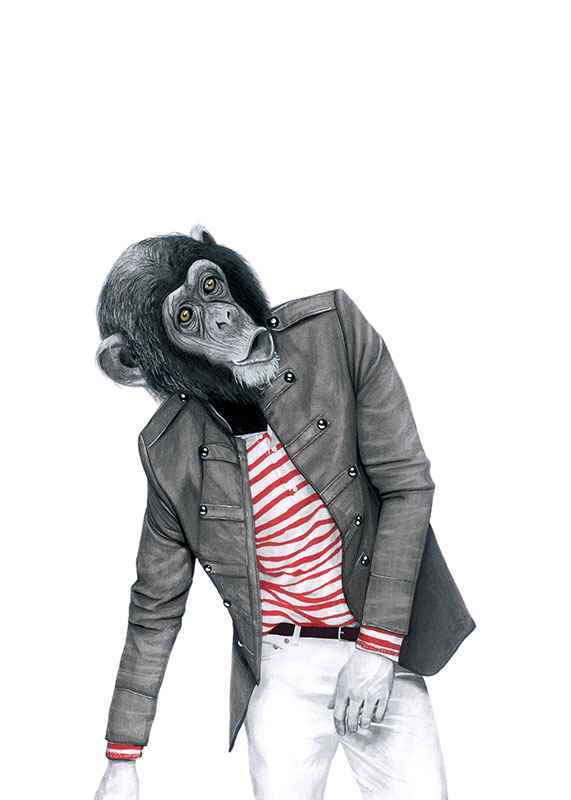 Monkey business-1
