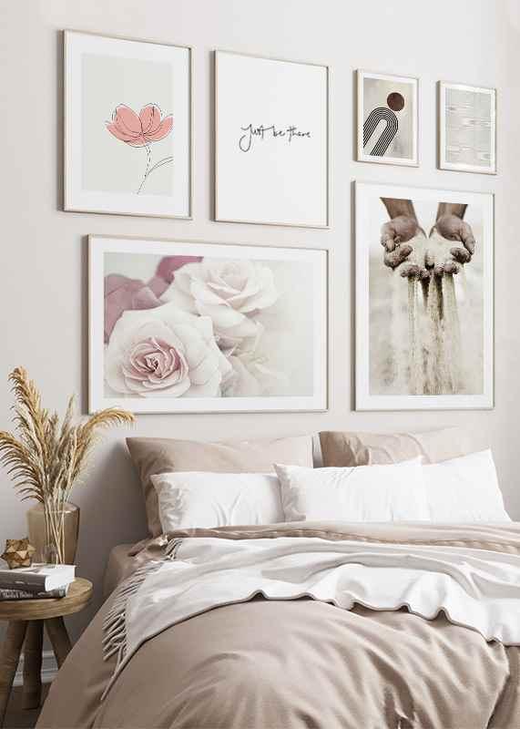 Perfect Pair Roses-4