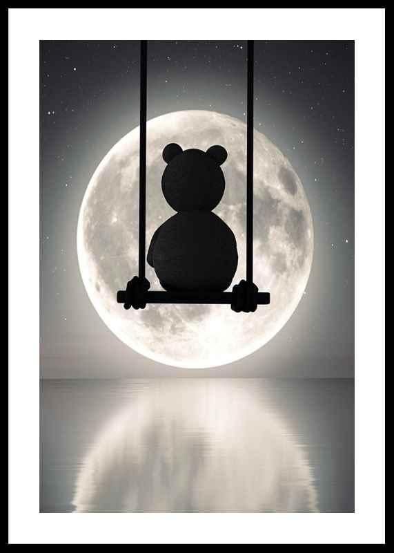 Teddy Moon