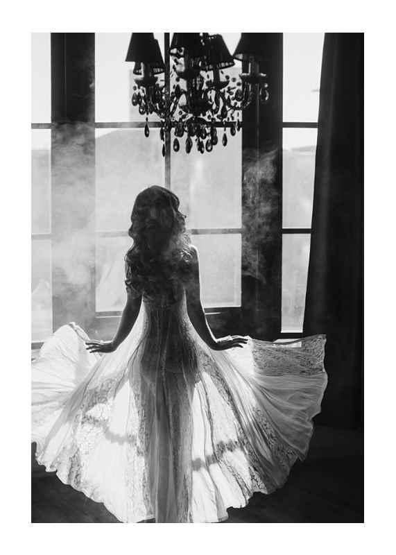 Lace Dress-1