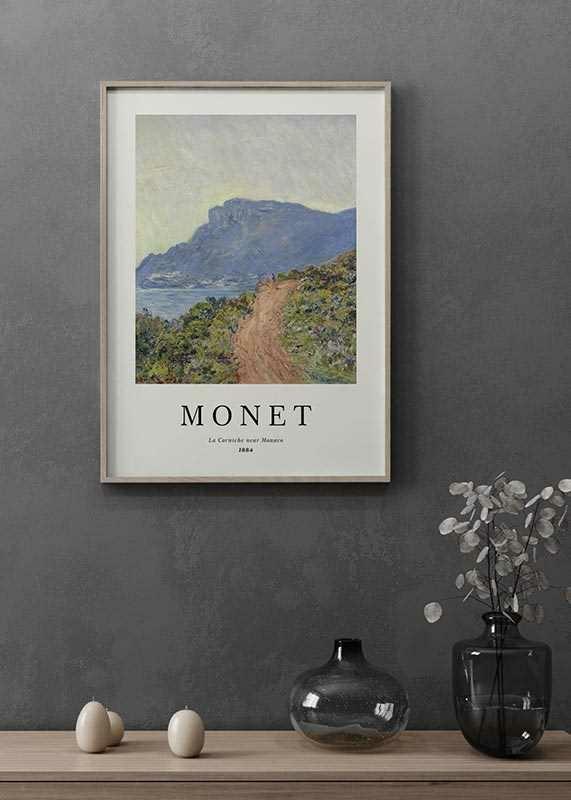 Monet La Corniche-2