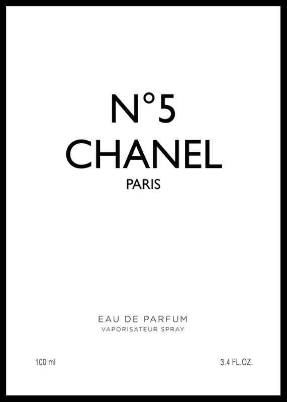 No5 Chanel