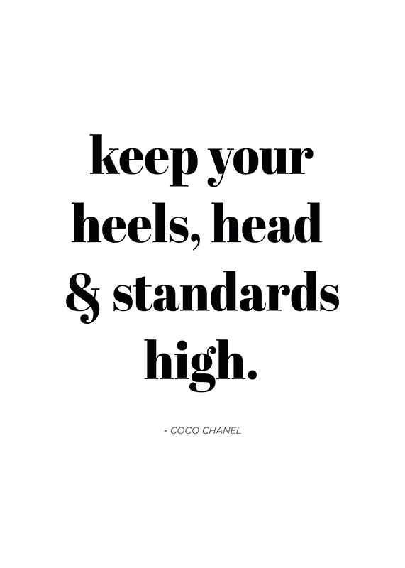 Chanel Standards-1