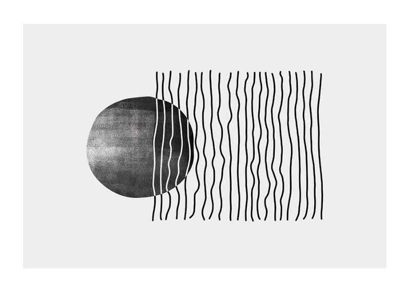 Geometric Objects No4-1