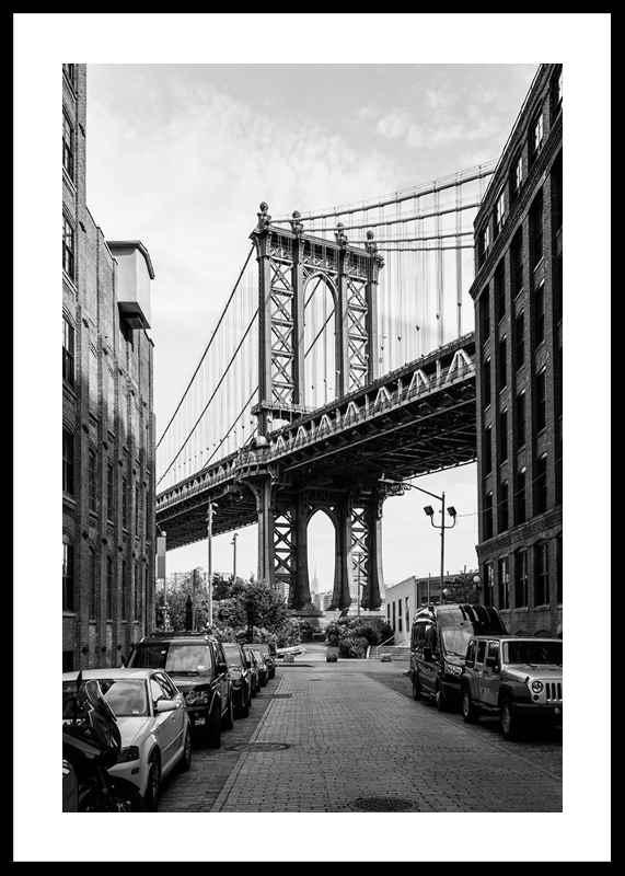 Manhattan Bridge-0
