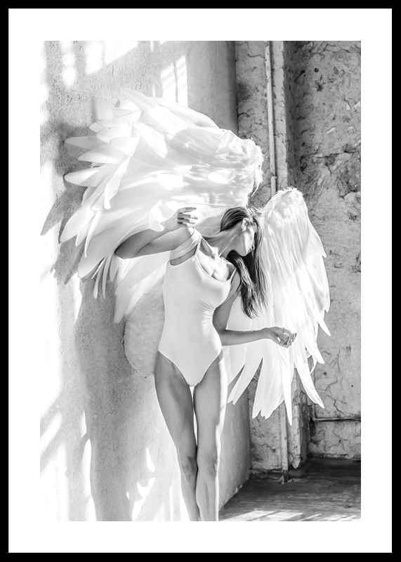 Angel Wings No2-0
