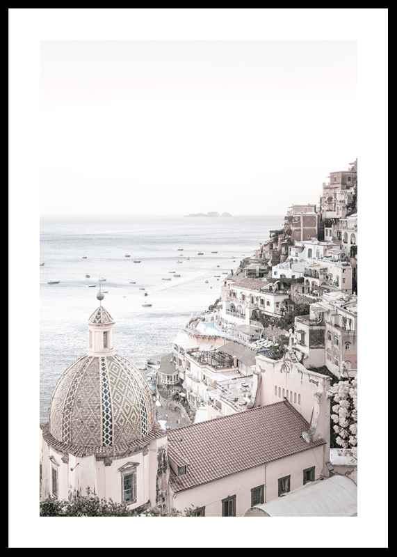 Positano Amalfi Coast-0