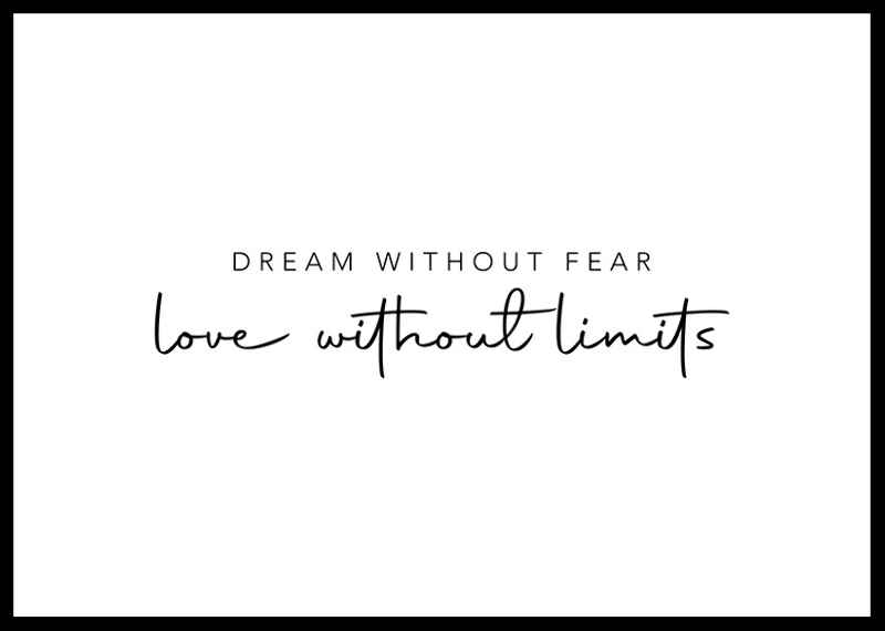 Dream And Love-0