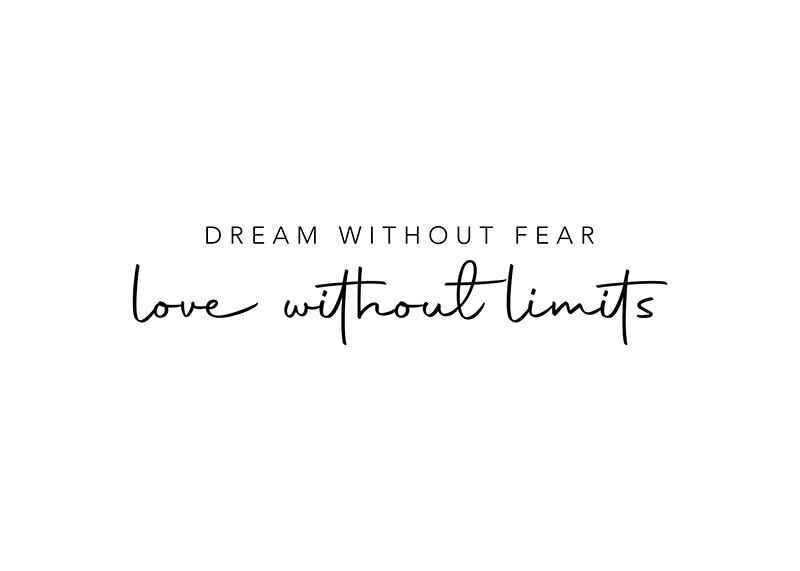 Dream And Love-1