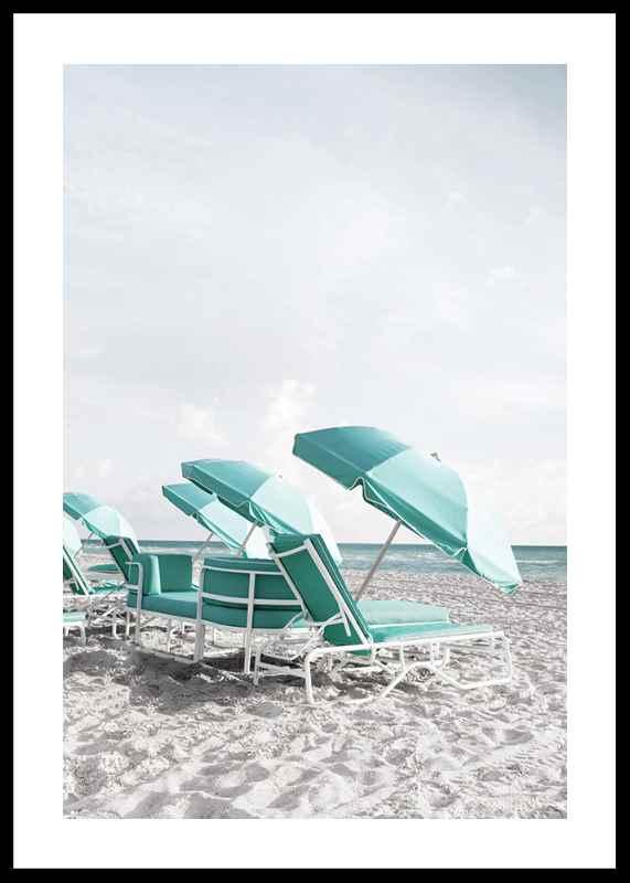 Vacation In Miami