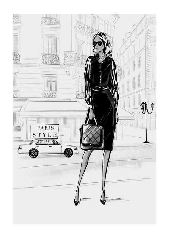 Fashion Woman-1