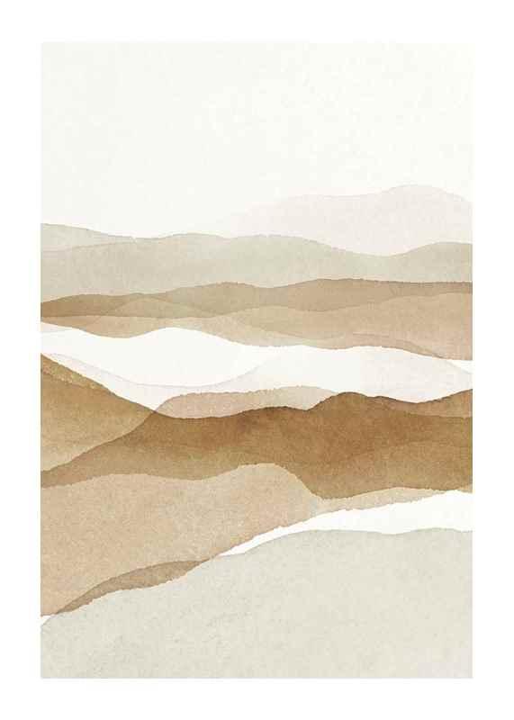 Desert Land-1