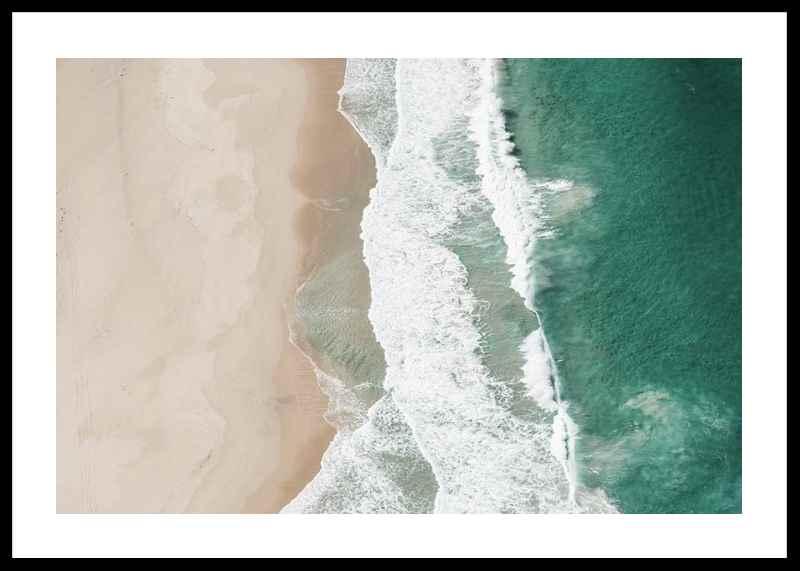 Beach Coastline-0