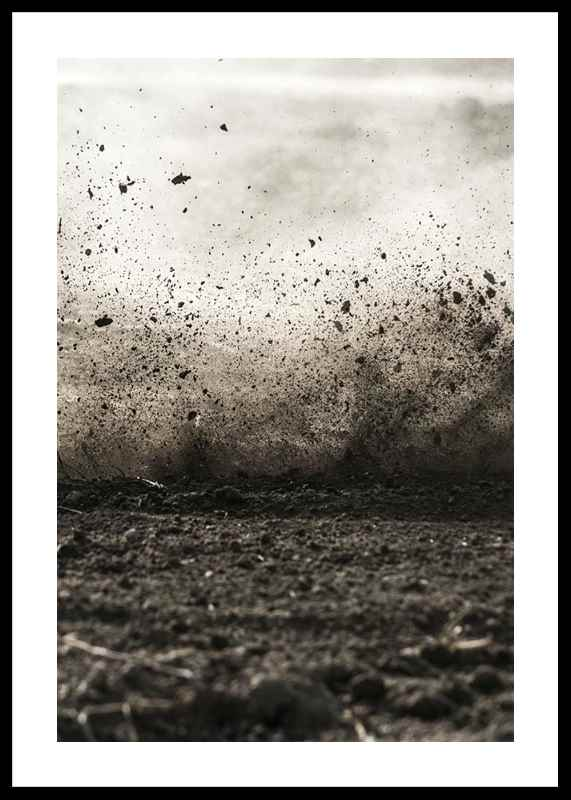 Dirt Splash