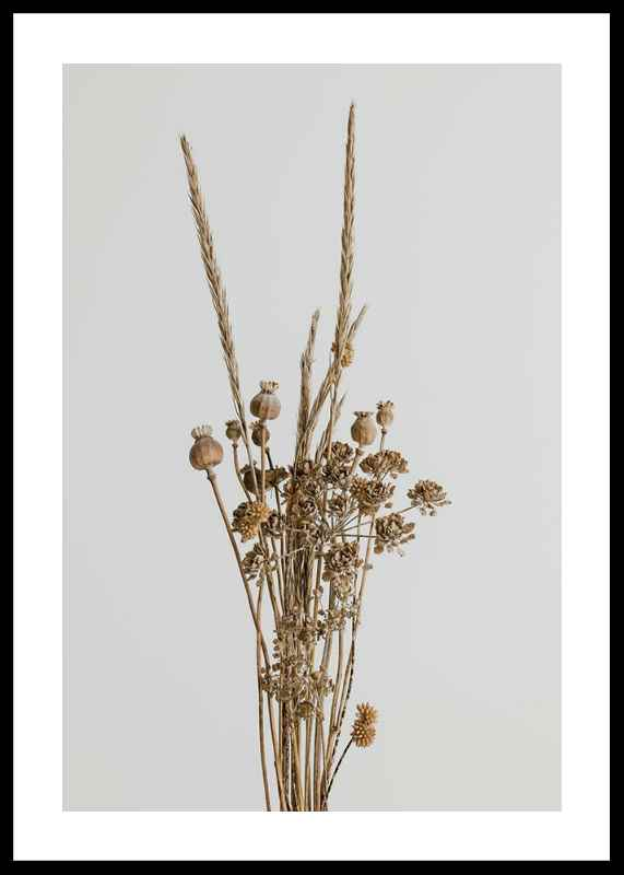 Dried Bouquet No1-0