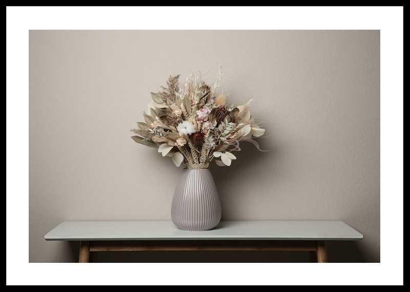 Bench Bouquet-0