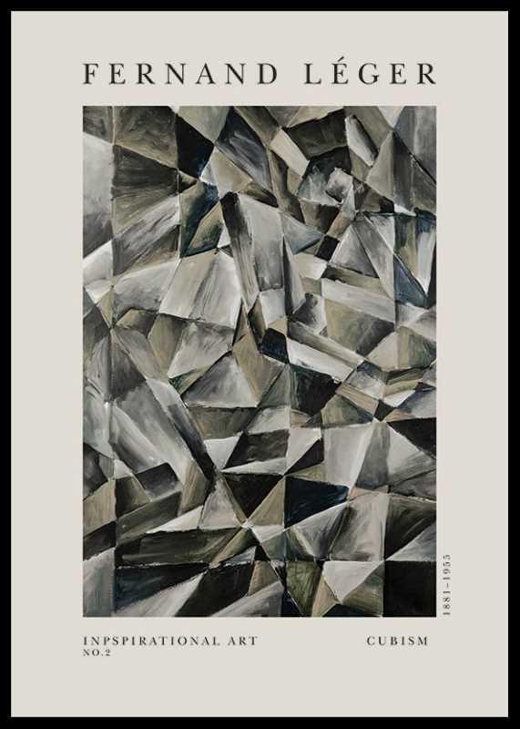 Fernand Leger No2