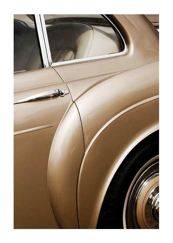 Classic Car-1