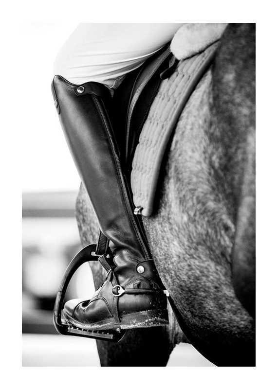 Riding Boot-1