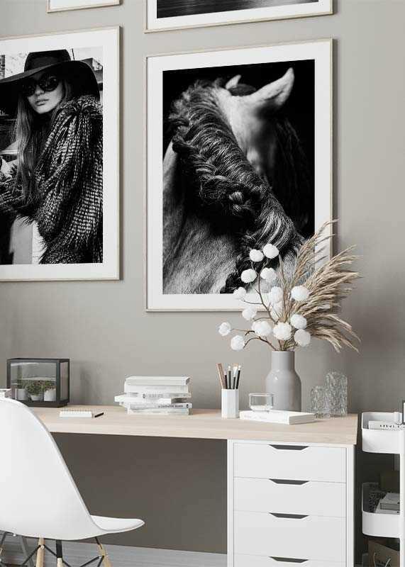 Horse Mane-4