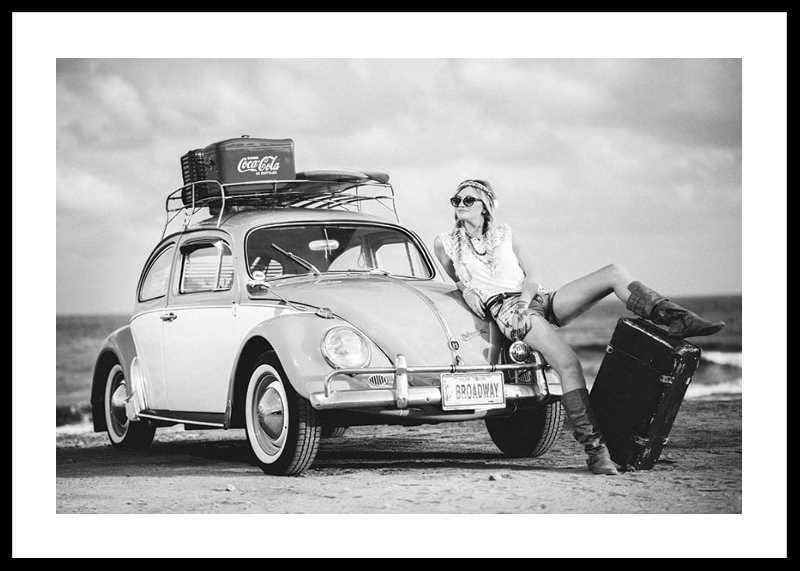 Beetle Backpacker