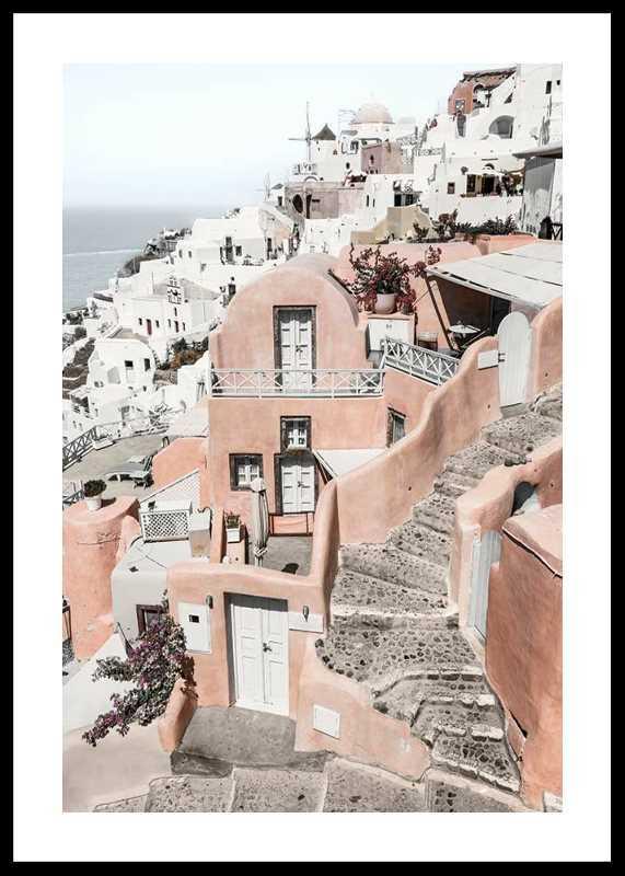 Oia Santorini-0