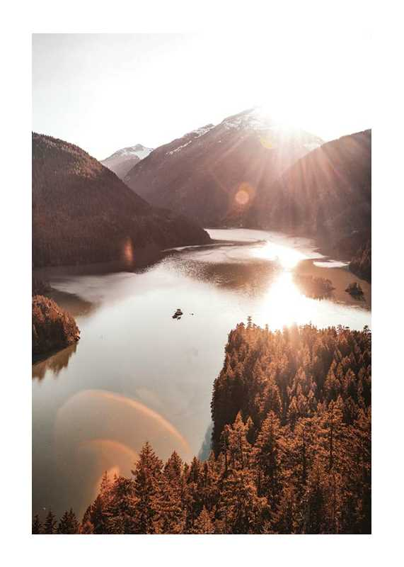 Diablo Lake-1