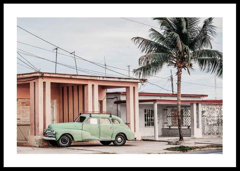 Cuban Street
