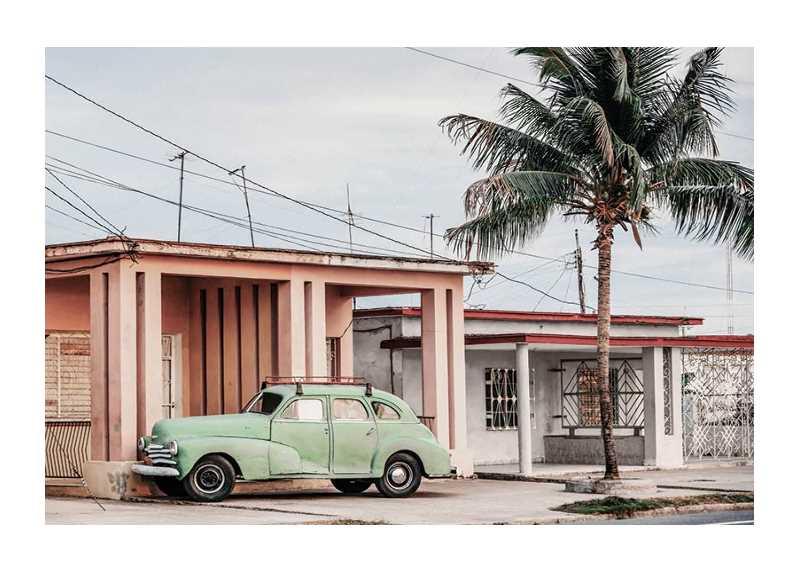 Cuban Street -1