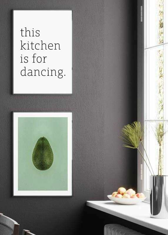 Kitchen Is For Dancing-2