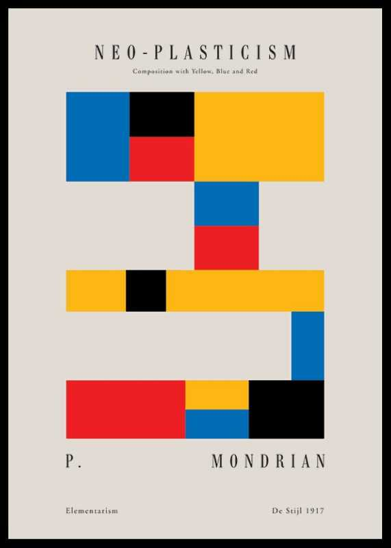 Mondrian Neo